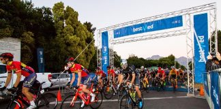 Race organisers ASG Events have given cyclists an assurance that the Bestmed Tour of Good Hope will go ahead as planned from March 5 to 9 despite the water crisis in the Western Cape.