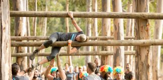 Seen here:  IMPI Warriors in action at the Fedhealth IMPI Challenge #1 in Cape Town earlier this year.  Photo Credit:  Mark Sampson