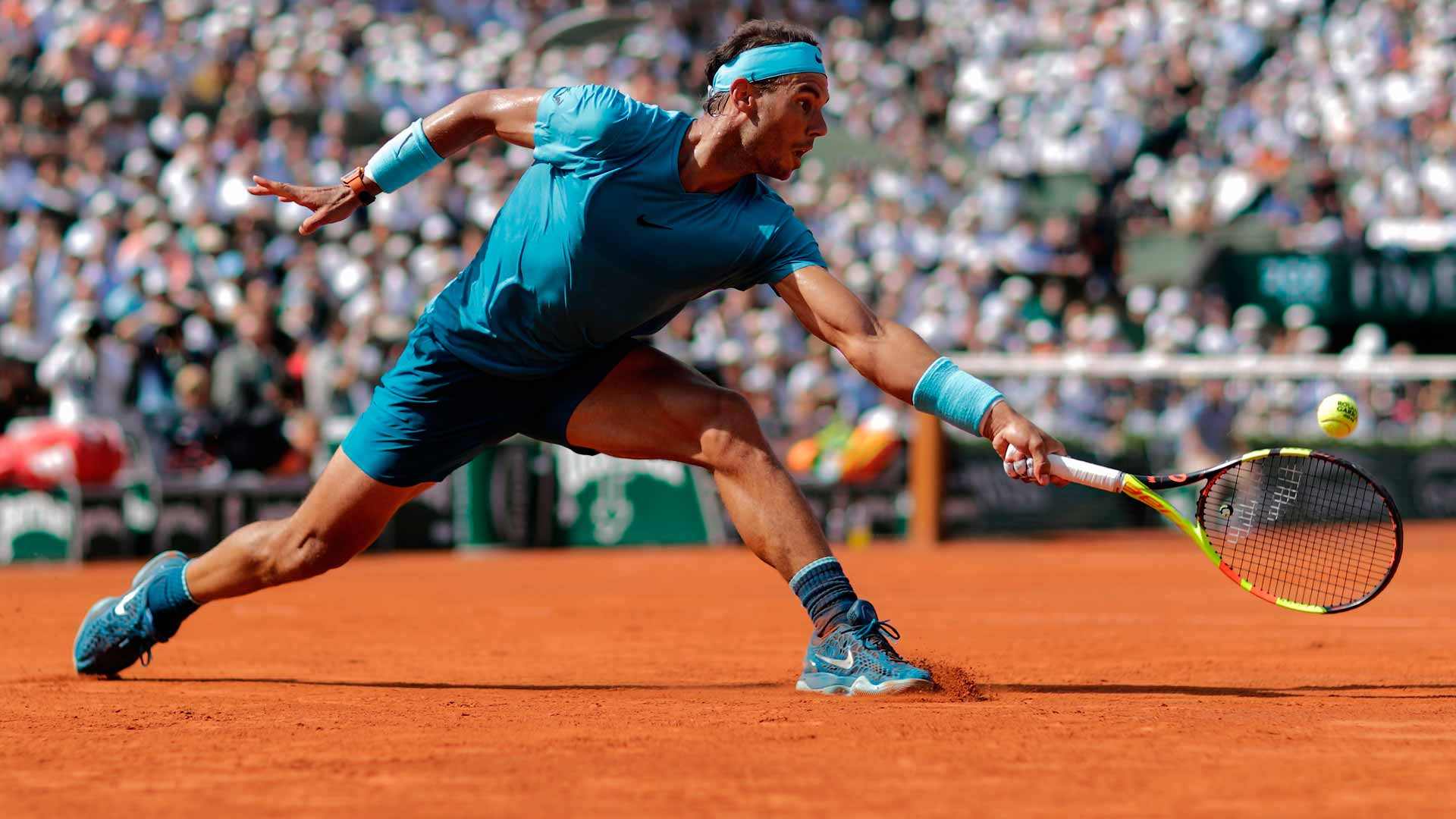 how to watch french open 2018
