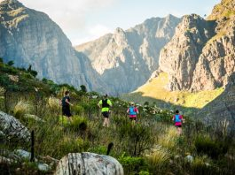 Stellenbosch boasts a magnitude of unspoiled trails that are challenging, yet rewarding. Each route will encapsulate the splendor of Stellenbosch. Photo Credit: Tobias Ginsberg