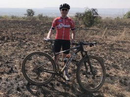 Teenage Pretoria mountain biker Ian Els is relishing the prospect of representing HEAD Bikes SA as an ambassador over the next year. Picture: Supplied