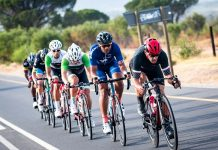 The Takealot Tour of Good Hope will cater for individuals by including a solo race. It takes place in the Cape Winelands from March 4 to 8. Photo: Robert Ward/Tour of Good Hope