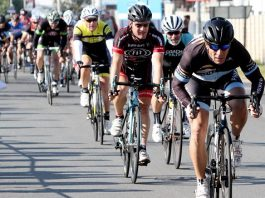 The East Rand Classic, formerly the Emperors Palace Classic, has moved to a new race venue at the Airports Company South Africa parkade in Kempton Park, Johannesburg. The event offers mountain-bike and road cycle races on April 27 and 28. Photo: Yolanda van der Stoep