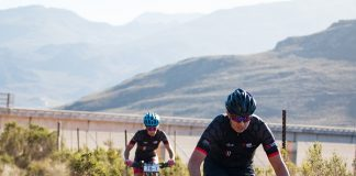 Riders wishing to compete in the Liberty Winelands Encounter have been granted a reprieve, with the closing date for entries extended to Friday (April 5) at 1pm. The three-day mountain-bike race takes place near Franschhoek and Paarl from April 12 to 14. Photo: Robert Ward