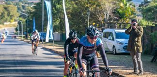 The Takealot Jock Classic three-stage, one-day cycle road race starting and ending in Nelspruit on July 13, has various options on offer to be as inclusive as possible. Photo: Memories 4 U Photography