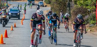 The feature three-stage option in the Takealot Jock Classic road race remains the popular choice among cyclists for this year's event, which will take place in Mpumalanga on July 13. Photo: Memories 4 U Photography