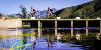 Race organisers ASG Events will be striving to deliver another high-quality mountain-bike event when the Liberty TransCape MTB Encounter takes place next year from February 2 to 8. Photo: Jacques Marais