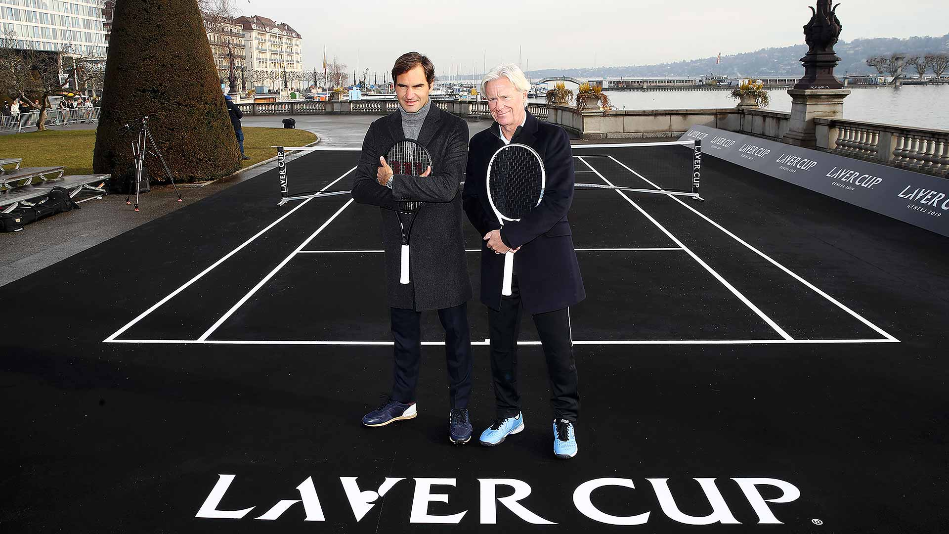 997bbf07cd ATP And Laver Cup Join Forces | South Africa Today - Sport