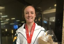 Alexa Pienaar will be chasing her third straight individual title in the University Sport South Africa squash tournament at UCT in Cape Town from June 30 to July 5. Photo: Supplied