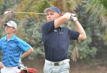 Madibaz golfer Kyle de Beer will be one of their key players when the Nelson Mandela University side defend their title in the University Sport South Africa tournament at Humewood from June 30 to July 5. Photo: Supplied