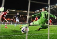 At the right times at the right place – livescore yesterday