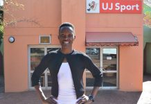 Proteas captain Bongiwe Msomi has been appointed netball manager and coach at the University of Johannesburg. Photo: Supplied