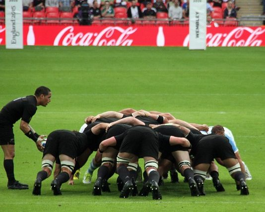 Rugby World Cup 2019 – The Strongest Teams so far