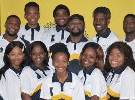 Madibaz - USSA chess team