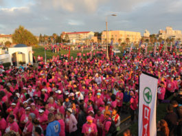 The SPAR Women's Challenge 10km and 5km races in Port Elizabeth, due to have been held on Saturday, have been postponed
