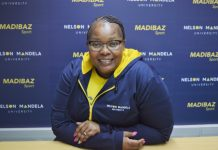 Madibaz director of sport Yoliswa Lumka says they are doing all they can to make the best of the challenging situation created by Covid-19.