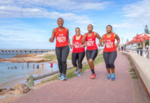 The 2020 SPAR Women's Challenge event in Port Elizabeth has been officially cancelled due to the coronavirus pandemic.