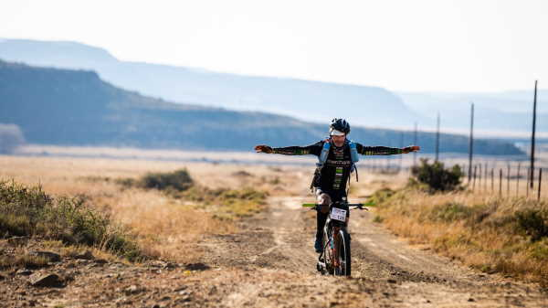 Race Across South Africa: The journey into one's soul sets off