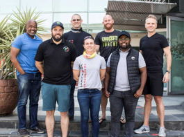 Second annual fittest in the Namib event powered by Mannie's Bike Mecca launched