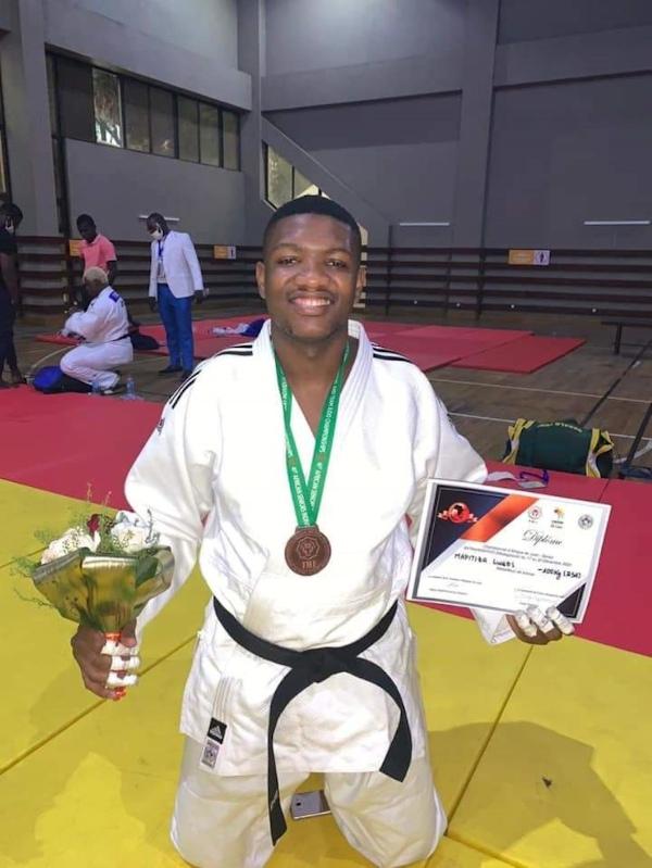 Lwazi Judo