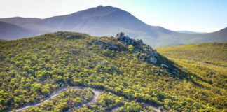 Stanford MTB Classic adopts popular guided ride format