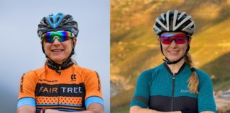 Stenerhag, McDougall to make debut at Stanford MTB Classic