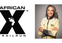 All roads lead to the AfricanX Trailrun for Comrades Marathon Champion, Charne Bosman