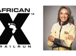 All roads lead to the AfricanX Trailrun for Comrades Marathon Champion, Charne Bosman