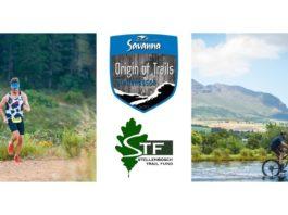 Savanna Origin of Trails backs the Stellenbosch Trail Fund