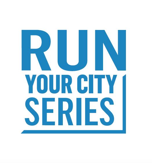 Run Your City Series 2021 event calendar updated