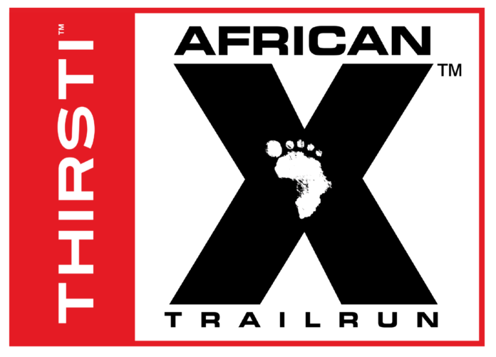 THIRSTI AFRICANX TRAILRUN calendar of events adapted