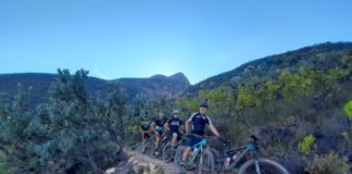 Overberg MTB Events bring unique, bespoke experience to Tulbagh