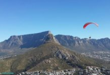 4 facts you probably don't know about paragliding safety