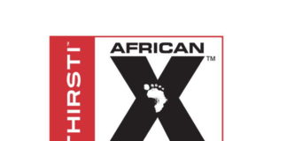 THIRSTI AFRICANX TRAILRUN