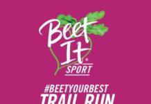 Countdown to Beet It Sport #BeetYourBest Trail Run #1 begins!