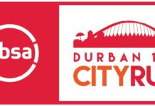 Durban charities welcome runner support at the Absa DURBAN 10K CITYRUN