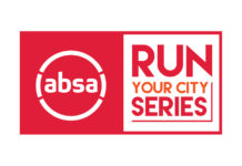 Absa welcomed as Title Sponsor of the Absa RUN YOUR CITY Series