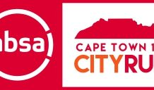 #RunYourCity in support of charities at the Absa CAPE TOWN 12K CITYRUN!