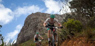BORA-hansgroghe cycling team gears up for the ride of their life