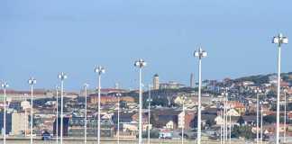 N2 Cape Town International Airport