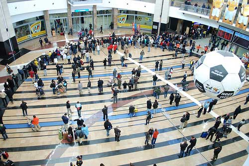 O. R. Tambo International Airport