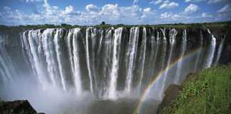 Victoria falls Zimbabwe. Photo - investorafricanews.com