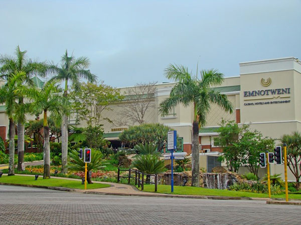Emnotweni Casino in Nelspruit