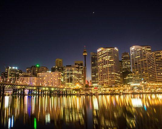Top Travel Destinations in Australia
