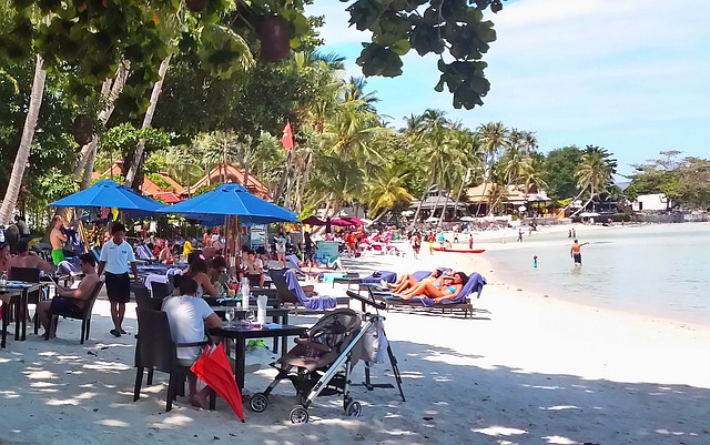 Travel Destinations - Why Travel to Ko Samui?