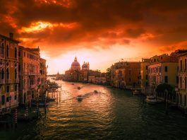Most Romantic Destinations of the World