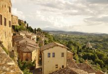 Great Vacation Ideas in Tuscany Italy