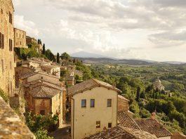 Great Vacation Ideas in Tuscany Italy
