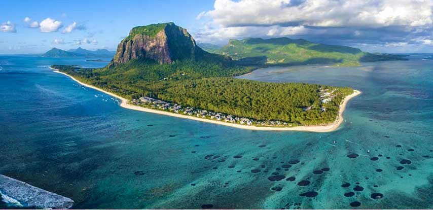 an overview of mauritius south africa today travel