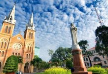 How to make your trip to Saigon city the most unforgettable one?